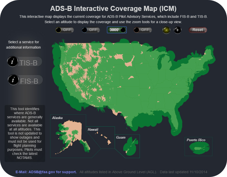 Introduction to ADS-B Technology for Enhanced Aviation