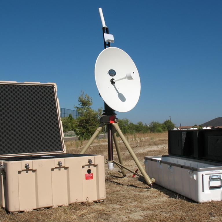 Unmanned Systems Market - UAV / UGV / Aerostats | Southwest