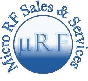 Micro RF Sales and Service logo