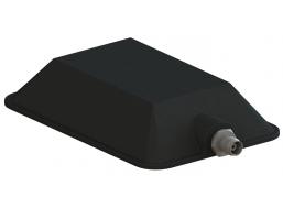 Small Patch Antenna, Horizontal Polarization, 1.7 - 2.5 GHz, 9.8 dBi