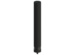 Cylindrical Sector Antenna, 2.1 - 2.5 GHz, 12 dBi