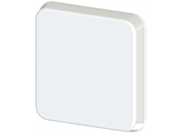 Dual-Band 3X3 MIMO 67° Sector Antenna, 1.35 - 1.9 GHz & 1.7 - 2.5 GHz, 10.0 dBi Gain, Slant and Vertical Polarized