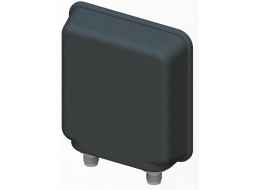 2X2 MIMO 60° Sector Antenna, Slant L/R Polarized, 4.4 - 5.0 GHz, 9.8 dBi Gain, TNC(f) RF Connectors