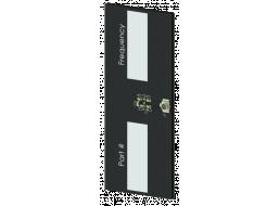 Omni Concealment Antenna, 1.78 - 2.30 GHz, 3 dBi, U.FL RF Connector