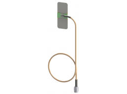 Omni Concealment Antenna, Dual Band 2.2 - 2.5 GHz / 4.4 - 5.9 GHz, 1.8 dBi, RP-SMA(m) RF connector