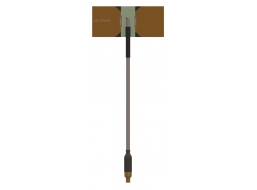 Omni Concealment Antenna, Dual Band 2.2 - 2.5 GHz / 4.4 - 5.9 GHz, 1.8 dBi