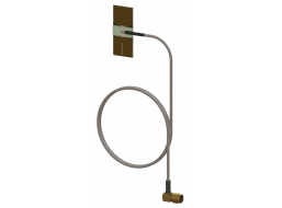 Omni Concealment Antenna, Dual Band 2.2 - 2.5 GHz / 4.4 - 5.9 GHz, 2.2 dBi