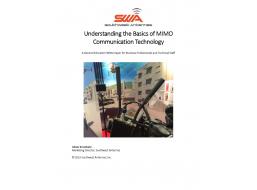 Understanding the Basics of MIMO Communication Technology