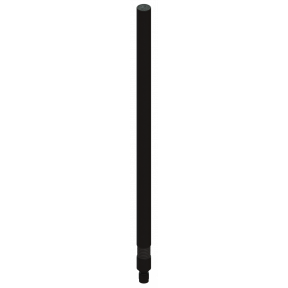 Omni Antenna, Half Wave Dipole, 400 - 450 MHz, 2 dBi