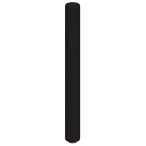 Omni Antenna, Half Wave Dipole, 1.35 - 1.40 GHz, 2.15 dBi