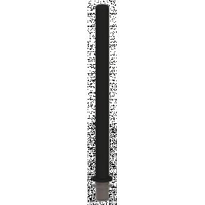 Omni Antenna, Half Wave Dipole, 969 - 1,206 MHz, 2.15 dBi