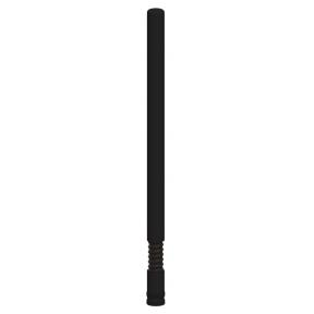 Ultra-Flex Omni Antenna, 902 - 928 MHz, 2.15 dBi, SMA(m) RF Connector