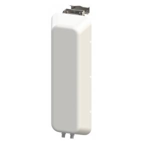 2X2 MIMO 90° Sector Antenna, Slant L/R Polarized, 4.4 - 5.0 GHz, 16 dBi Gain