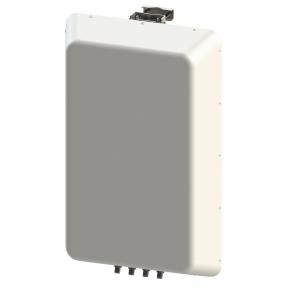 4X4 MIMO 120° Sector Panel Antenna, Slant L/R Polarized, 2.2 - 2.5 GHz, 12 dBi Gain