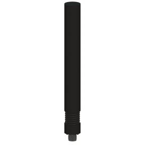 Omni Bifilar Antenna, LHCP, 2.3 - 2.5 GHz, 4.8 dBic, Integrated Sealed Spring Base