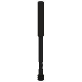 Omni Bifilar Antenna, LHCP, 4.4 - 5.9 GHz, 3.75 dBic, Ultra-Flex Sealed Spring Base