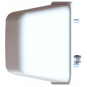 2X2 MIMO 56° Sector Antenna, 4.4 - 5.0 GHz, Slant L/R Polarized, 10 dBi Peak Gain