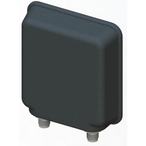 2X2 MIMO 60° Sector Antenna, Slant L/R Polarized, 4.4 - 5.0 GHz, 9.8 dBi Gain, TNC(f) RF Connectors