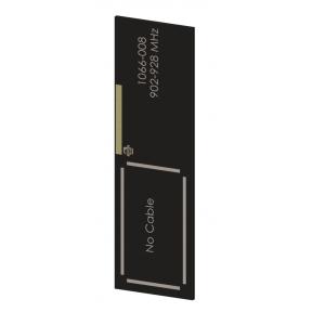 Omni Tuned Concealment Antenna, 902 - 928 MHz, 2.2 dBi