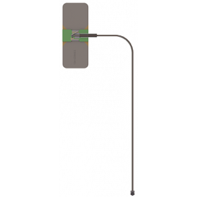 Omni Concealment Antenna, Dual Band 2.1 - 2.5 GHz / 4.4 - 5.0 GHz, 1.8 dBi