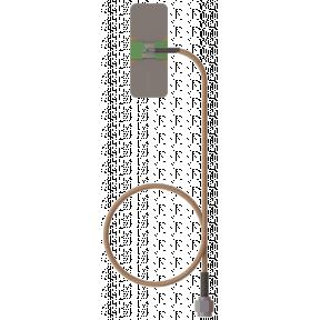Omni Concealment Antenna, Dual Band 2.2 - 2.5 GHz / 4.4 - 5.9 GHz, 1.8 dBi