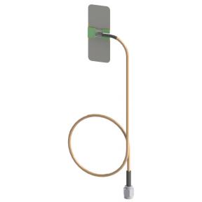 Omni Concealment Antenna, Dual Band 2.2 - 2.5 GHz / 4.4 - 5.9 GHz, 1.8 dBi, RP-SMA(m) RF connector