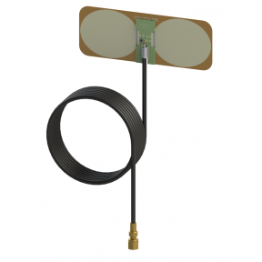 Omni Concealment Antenna, 1.35 - 1.4 GHz, 2.0 dBi Gain
