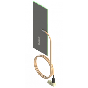 4G LTE Cellular Omni Concealment Antenna, 698 MHz - 960 MHz / 1,710 MHz - 3,000 MHz, 3.25 dBi
