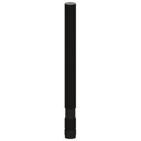 Omni Antenna, Half Wave Dipole, 1.7 - 2.5 GHz, 2 dBi, Spring Base