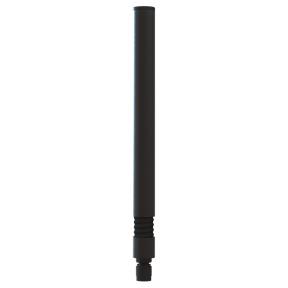 Omni Antenna, Full Wave Dipole, 1.9 - 2.5 GHz, 3.7 dBi Peak Gain