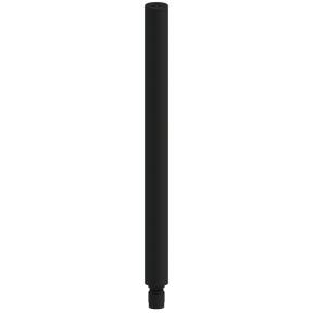 Omni Antenna, 2 Section Collinear, 2.2 - 2.5 GHz, 4 dBi peak gain, TNC(m) RF Connector