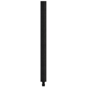 Dual Band Omni Antenna, Half Wave Dipole, 414 - 460 MHz / 895 - 935 MHz, 1.6 dBi Peak Gain