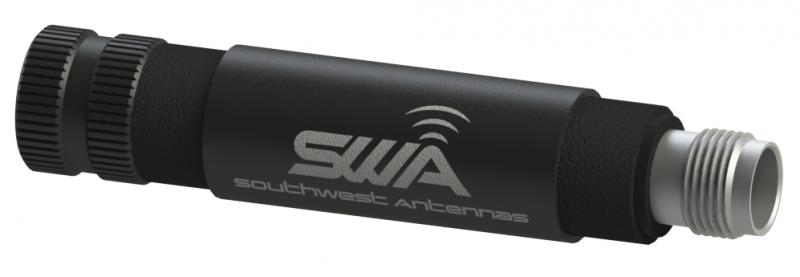 Bandpass Filter, 4 40 - 5 00 GHz, In-Line | Southwest Antennas