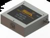 Coax Isolator, 1.0 - 2.0 GHz, 18 dB Isolation, 250 Watts Peak Power