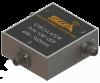 Coax Circulator, 698 - 960 MHz, 17 dB Isolation, 1 Kw Peak Power